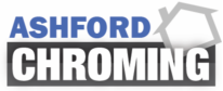 Ashford Chroming logo.
